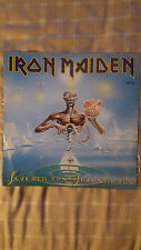 Iron Maiden Seventh Son of a Seventh Son...(picture disc)...