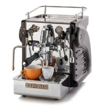 NEW Expobar Ruggero Barista Minore Espresso Coffee Machine