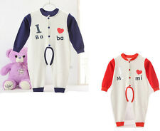Romper Infant Cute Baby clothes Girls Boys Newborn girl boy clothes New Clothes