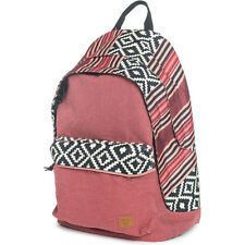 Rip Curl Double Dome Womens Rucksack - Mapuche Rosewood One Size