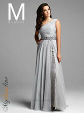 Mac Duggal 80516D Long Evening Dress ~LOWEST PRICE GUARANTEE~ NEW Authentic Gown
