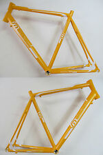 Müsing Onroad Comp Road bike Aluminium Frame+Fork 16 18 1/10-25 1/5in