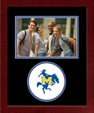 McNeese State University Picture Frame Horizontal 4x6 Photo