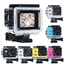 Mini SJ5000 1080P Sports DV Recorder Full HD Waterproof Action Camera Camcorder