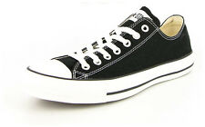 New Men's Converse Chuck Taylor All Star Ox Black/white Footwear Sneakers Shoes