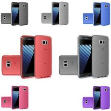 TPU Flexible Gel Skin Case Phone Cover Accessory For Samsung Galaxy Note 7