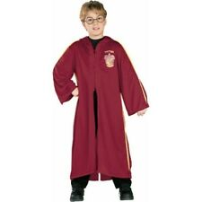 Child's Harry Potter Quidditch Robe Costume