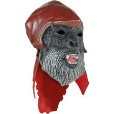 Adult Planet Of The Apes Gorilla Warrior Mask