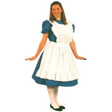 Adult Deluxe Alice Costume