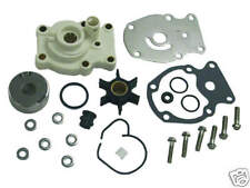 OMC Johnson Evinrude Outboard Waterpump Water Pump 20 25 30 35 Replaces 393630