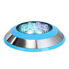 Wall mounted Stainless steel 6W/9W/12W LED swimming pool led light WW/CW/RGB