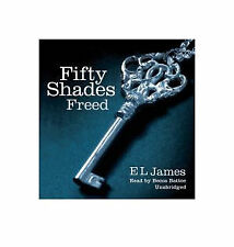 The Fifty Shades Trilogy Ser.: Fifty Shades Freed Bk. 3 by E. L. James (2012,...