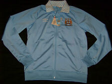 Umbro Men's Manchester City Jacket NWT