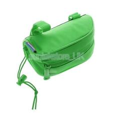 New Design Cycling Bicycle Front Frame Tool Bag Tube Pouch Bike Packs