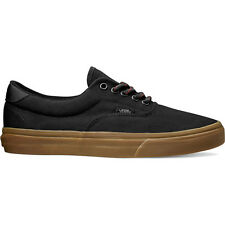 Vans Era 59 Mens Footwear Shoe - Hiking Black Gum All Sizes