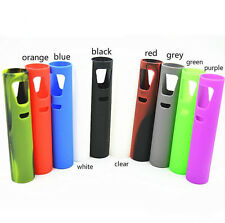 Silicone case skin sleeve for Joyetech ego AIO starter kit rubber covers