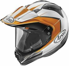 Arai XD4 Flare Supermoto Motard Lightweight Adult Motorcycle Helmet