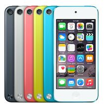"Apple iPod Touch 4"" Retina Display 16 32 GB 5th Generation"