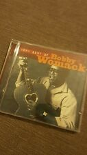 Very Best Of - Bobby Womack (1999 CD)