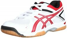 ASICS Volleyball Shoes RIVRE EX6 TVR467 White / red