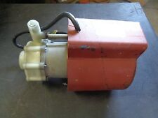 Marine air conditioner pump by March LC-5C-MD - 900GPH