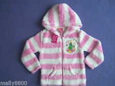 Dorothy the Dinosaur - Wiggles - Girls - Hooded Jacket - Hoody  - Select Size