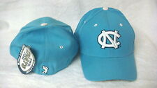 NCAA North Carolina Tarheels Fitted Blue Zephyr Sports cap