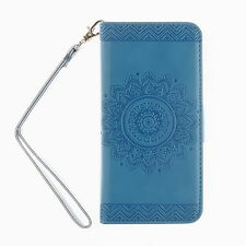 Hot Leather Filp With Photo Frame Card Wallet Case Cover For iphone 6 6s  plus