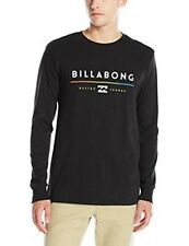 Billabong Mens Tri-Unity Long Sleeve T-Shirt M402GTRI