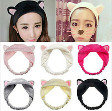 Womens New Party Hot Hair Girls Cat Ears Gift Headdress Headband Head Band Cute