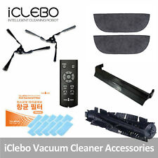 Yujin Robot iClebo Arte Rebot Vacuum Cleaner YCR-M05 Official Accessories Parts