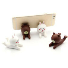 Phone Fashion Mobile Cell Phone Holder Hot Holder New Cartoon Cute
