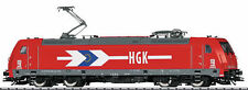 Trix 22680 HO Electric Class F 140 AC 2 Loco Powered (Exclusive)