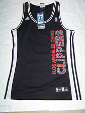 Adidas Women's Los Angeles LA Clippers #3 Chris Paul Jersey NWT Retail $65