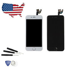 """For iPhone 6 4.7"""" LCD Touch Screen Display Digitizer Assembly Replacement Repair"""