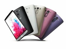 New in Box  LG G3 D855 - 16/32GB (Unlocked) Smartphone ALL COLORS