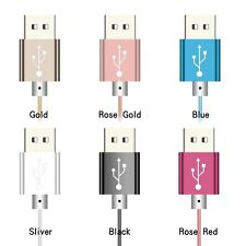 OEM Fit for Samsung Android Galaxy Charger Lightning USB Data Cable
