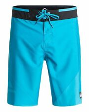 "NEW QUIKSILVER™  Mens New Wave 20"" Boardshort Surf Board Shorts"