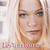 LeAnn Rimes by LeAnn Rimes (CD, Oct-1999, Curb)