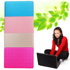 "Rubberized Case Cover Laptop For Macbook Air Pro Retina 13"" Shell Hard Deluxe"