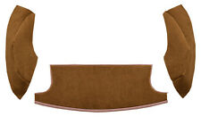 1969-1970 American Motors AMX Cargo Area Cutpile Factory Fit Carpet