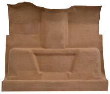 1979-1980 GMC C1500 Reg Cab 2WD Cutpile Factory Fit Carpet