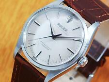 Rolex 1003 Oyster Perpetual Automatic Vintage Men's Watch!