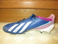 ADIDAS ADIZERO F50 FOOTBALL BOOTS UK 8.5