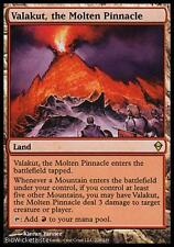 Valakut, the Molten Pinnacle Near Mint Normal English Zendikar strikezoneonline