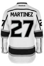 Alec Martinez Los Angeles Kings Reebok Premier Away Jersey NHL Replica