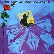 ANTHONY RED ROSE - RED ROSE WILL MAKE YOU DANCE   VINYL LP NEW!