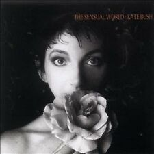 "KATE BUSH ""THE SENSUAL WORLD"" CD NEW!"