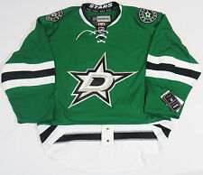 Dallas Stars Authentic Home Reebok Edge 2.0 7287 Hockey Jersey