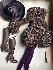 """Tonner Wilde Imagination 16"""" Ellowyne Wilde Serendipity Doll Clothes Outfit New"""